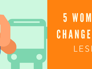 5 Women Driving Change in Mobility