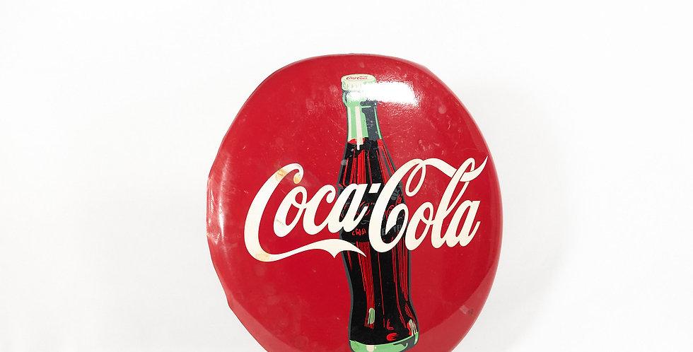 Insegna Coca Cola
