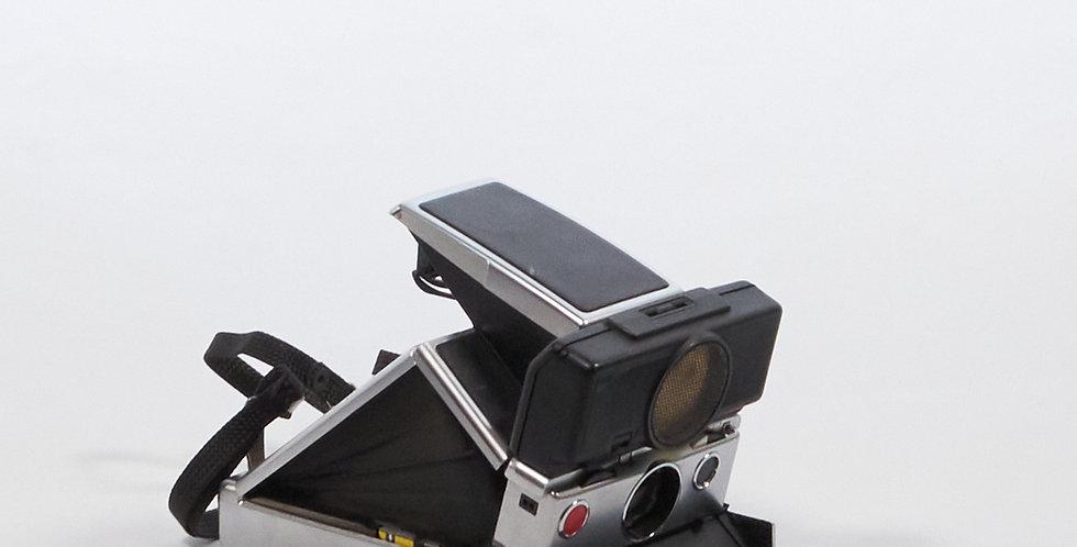 Macchina fotografica Polaroid SX-70 Sonar