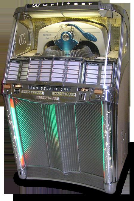 Wurlitzer 2000