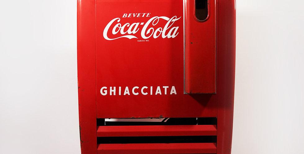Pozzetto Coca Cola
