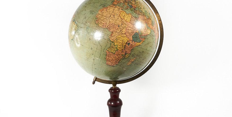 Mappamondo tedesco Globus