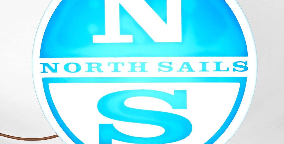 Insegna North Sails