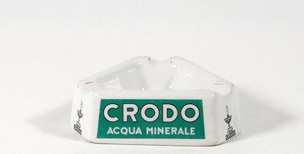 Posacenere Crodo