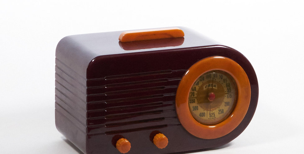 Radio Fada Bullet