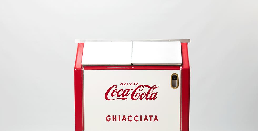 Frigo bar Coca Cola