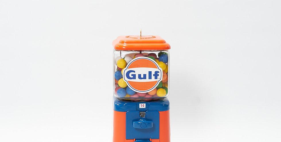Distributore di chewing-gum gulf