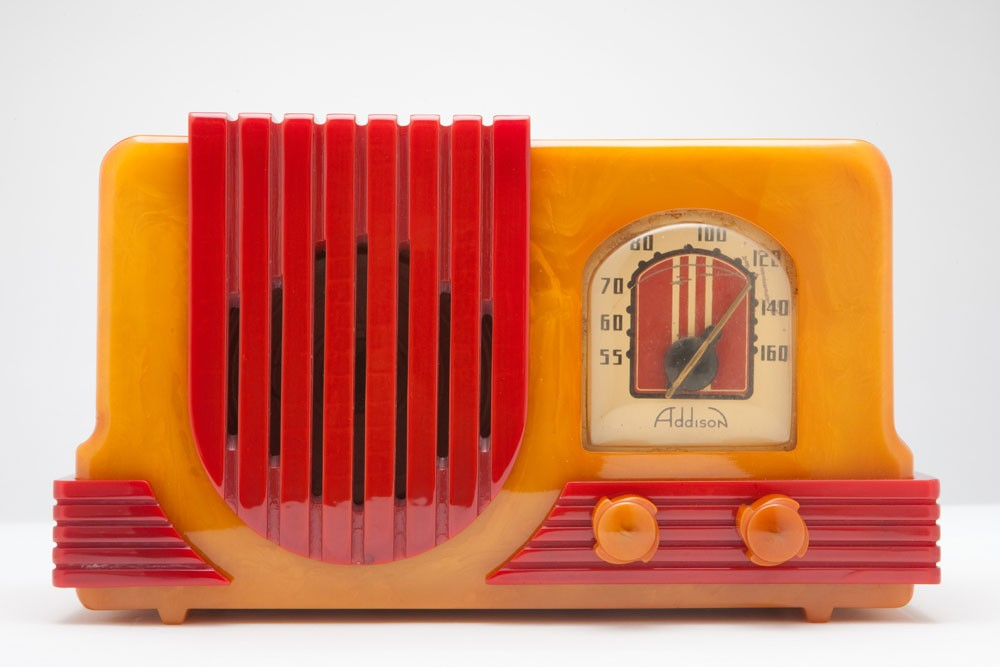 catalani radio adison 2 1940