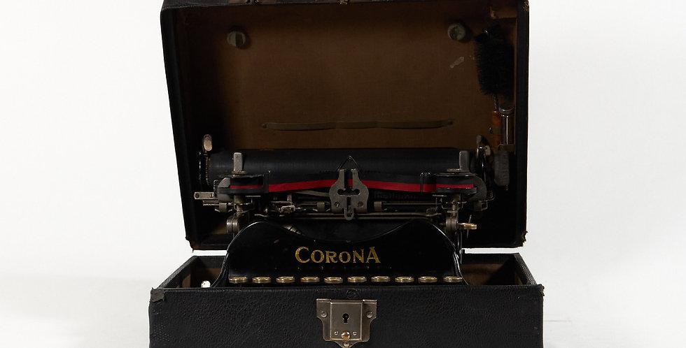 Corona Folding