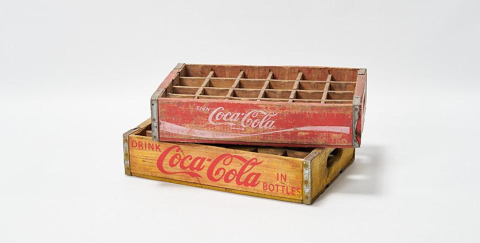 Cassette Coca Cola