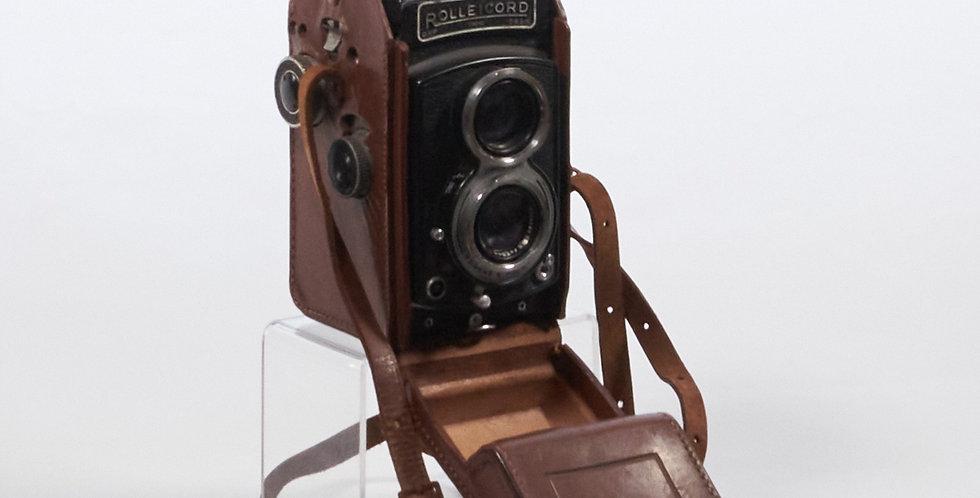 Macchina fotografica Rolleicord