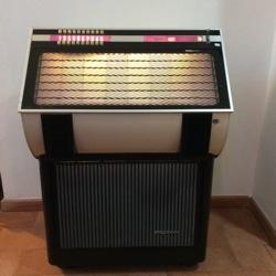 Jukebox Seeburg 1969