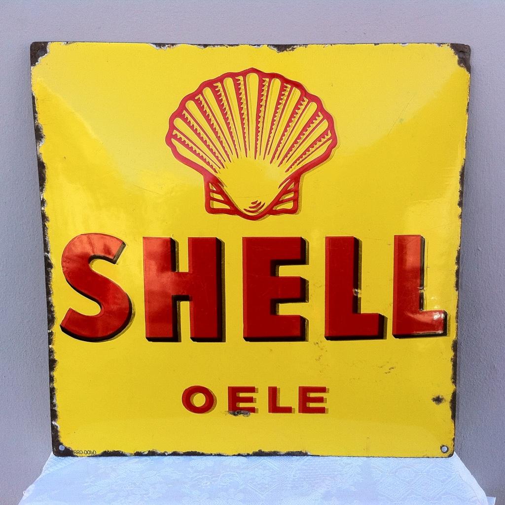 shell ole