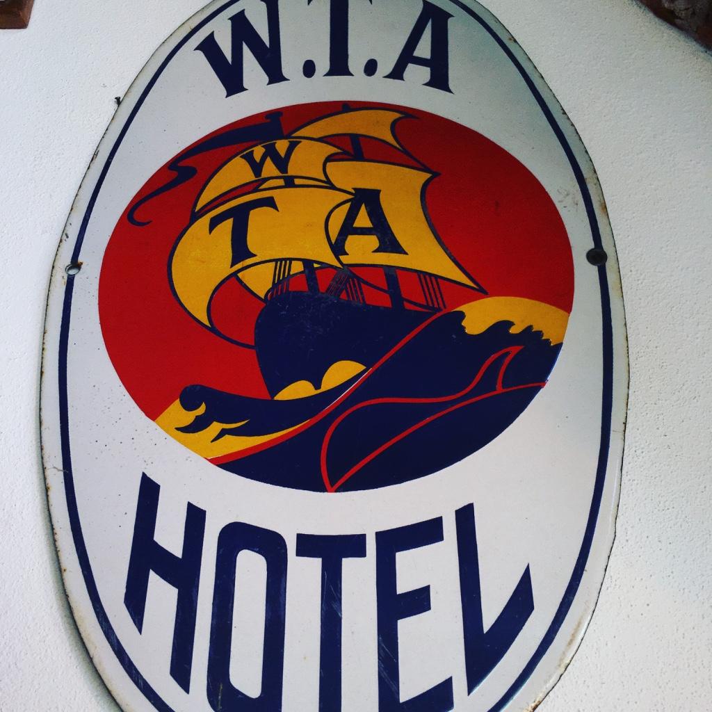 w.t.a hotel
