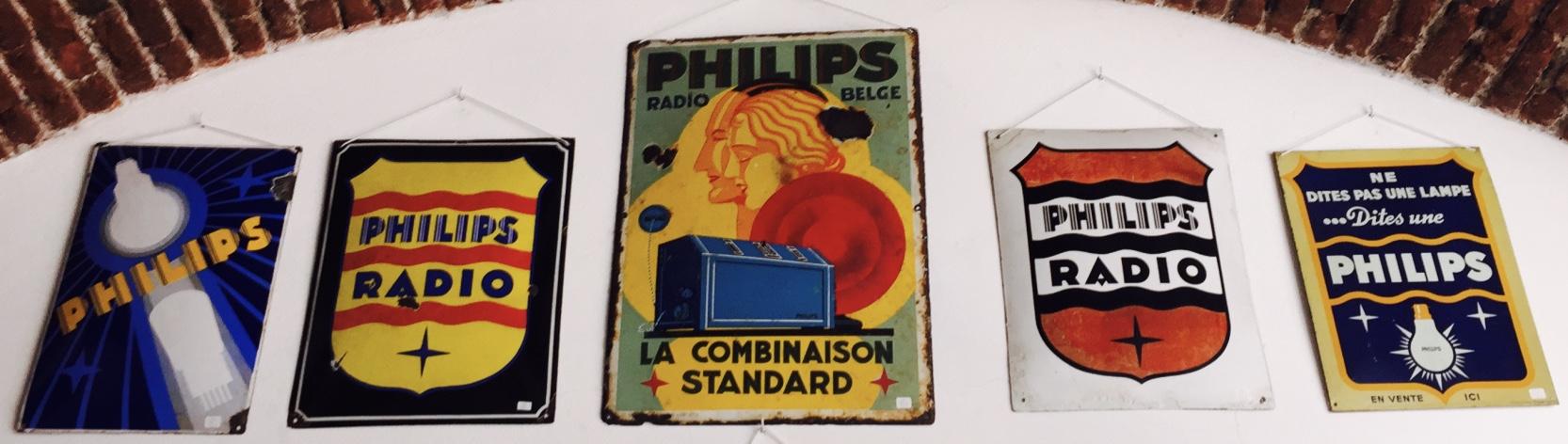 philips 1933