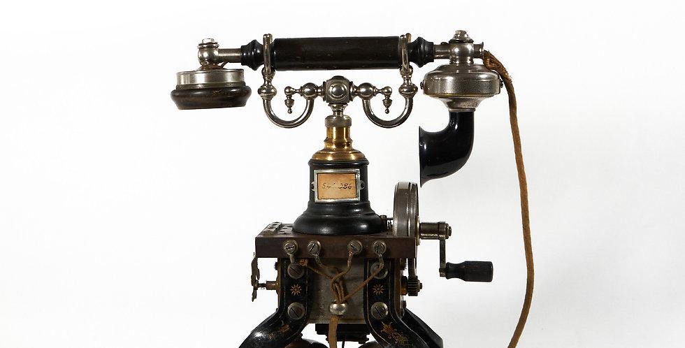 Telefono Ragno