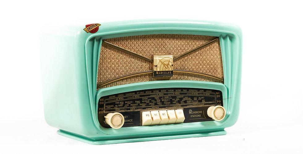 Radio Ondiola Radialva