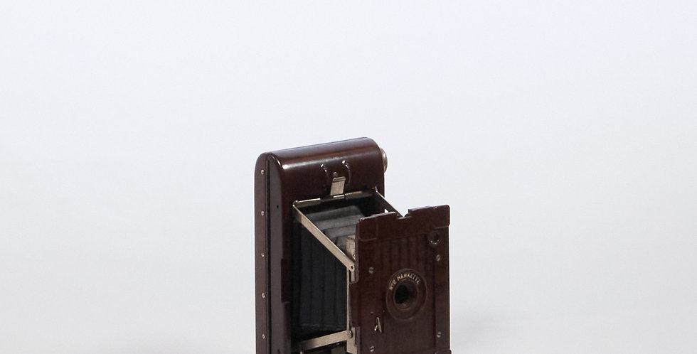 Macchina fotografica Kodak Hawkette