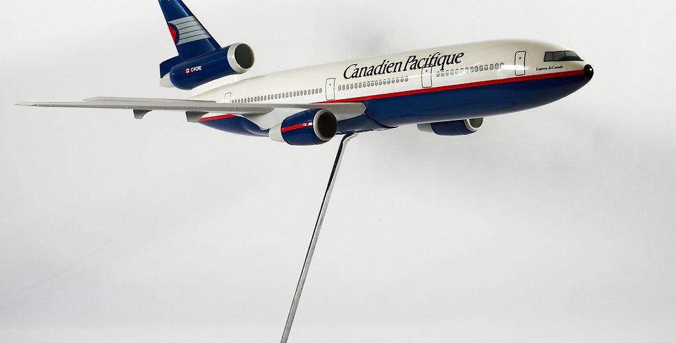 Aeroplano Canadian Pacific