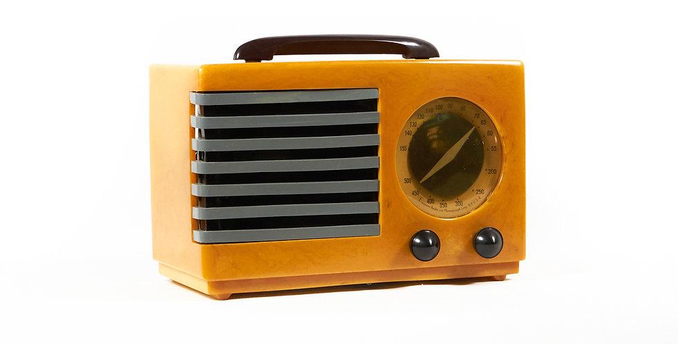 Radio Catalina Emerson mod. Patriot