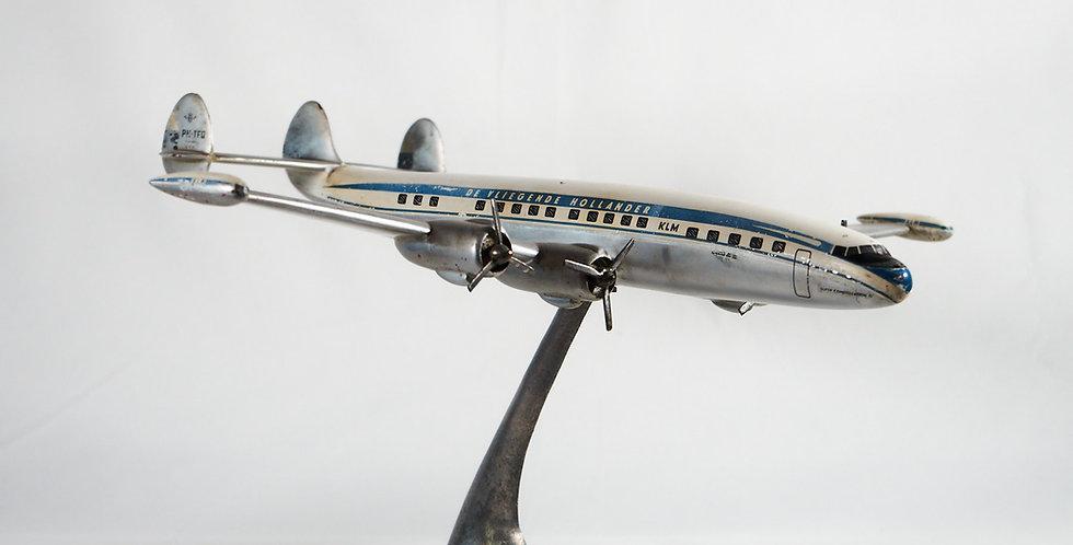 Aeroplano KLM