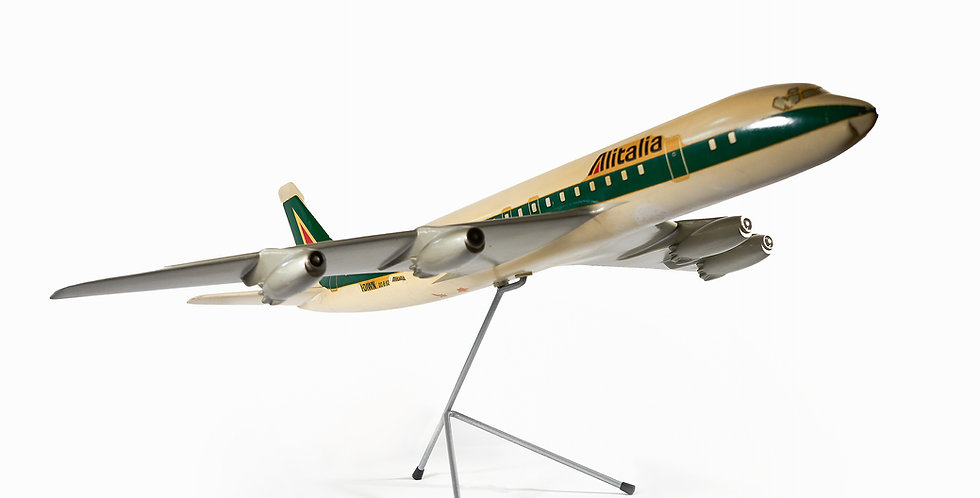 Aeroplano Alitalia