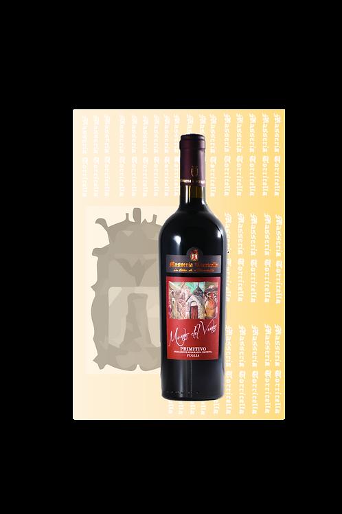 Monte Del Vento (box da 6 bottiglie)