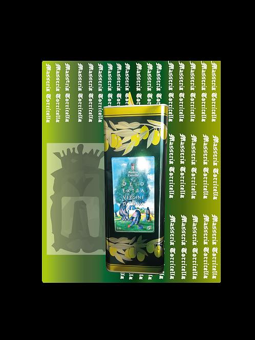 Olio extravergine di oliva 5lt