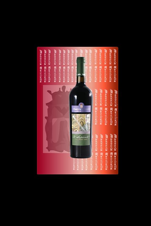 Il Sapiente (box da 6 bottiglie)