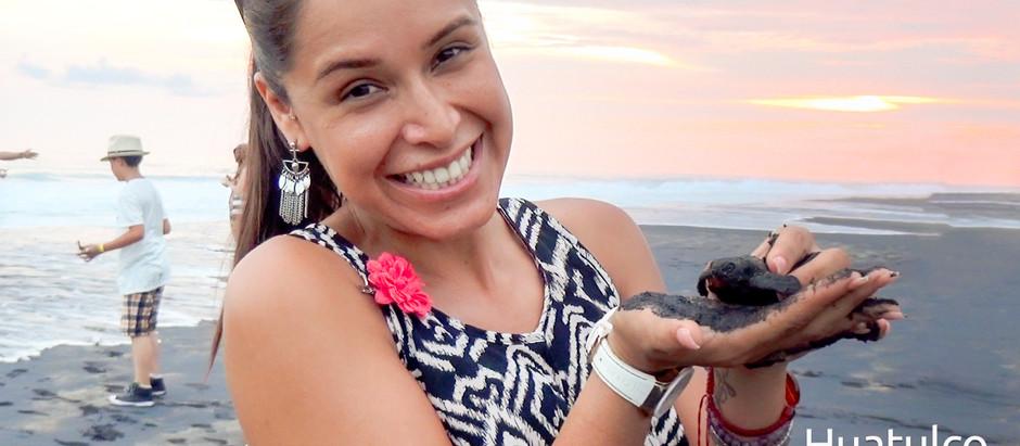 La Liberación de Tortugas