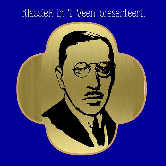 Stravinsky en tijdgenoten