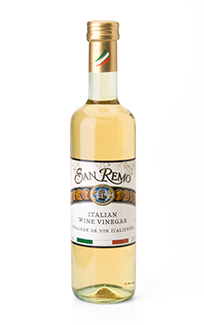 San Remo-White Wine Vinegar