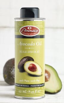 Anna's Avocado Oil