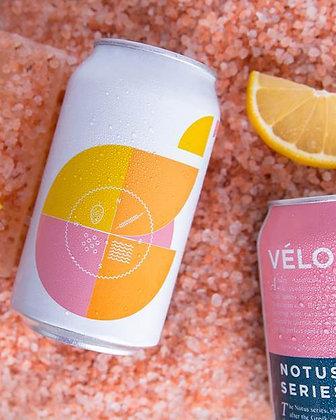 Four Winds Velo Pale Ale with Lemon