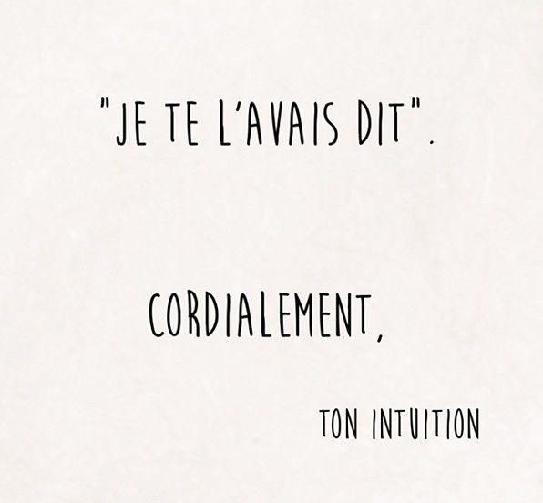 Citation-intuition