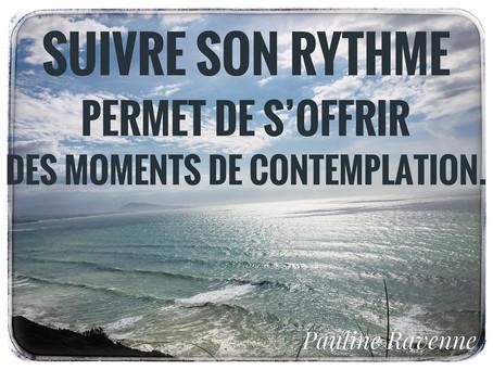 CONNAITRE SON RYTHME