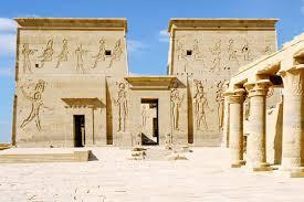 Temps d'Isis en Egypte