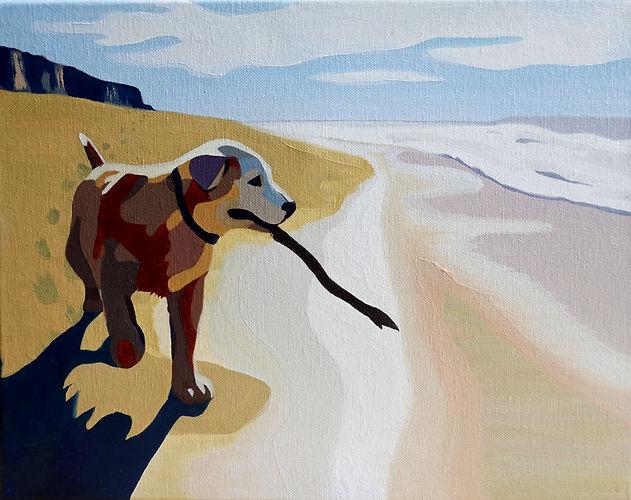 Allie Beers Dog Tara.jpg