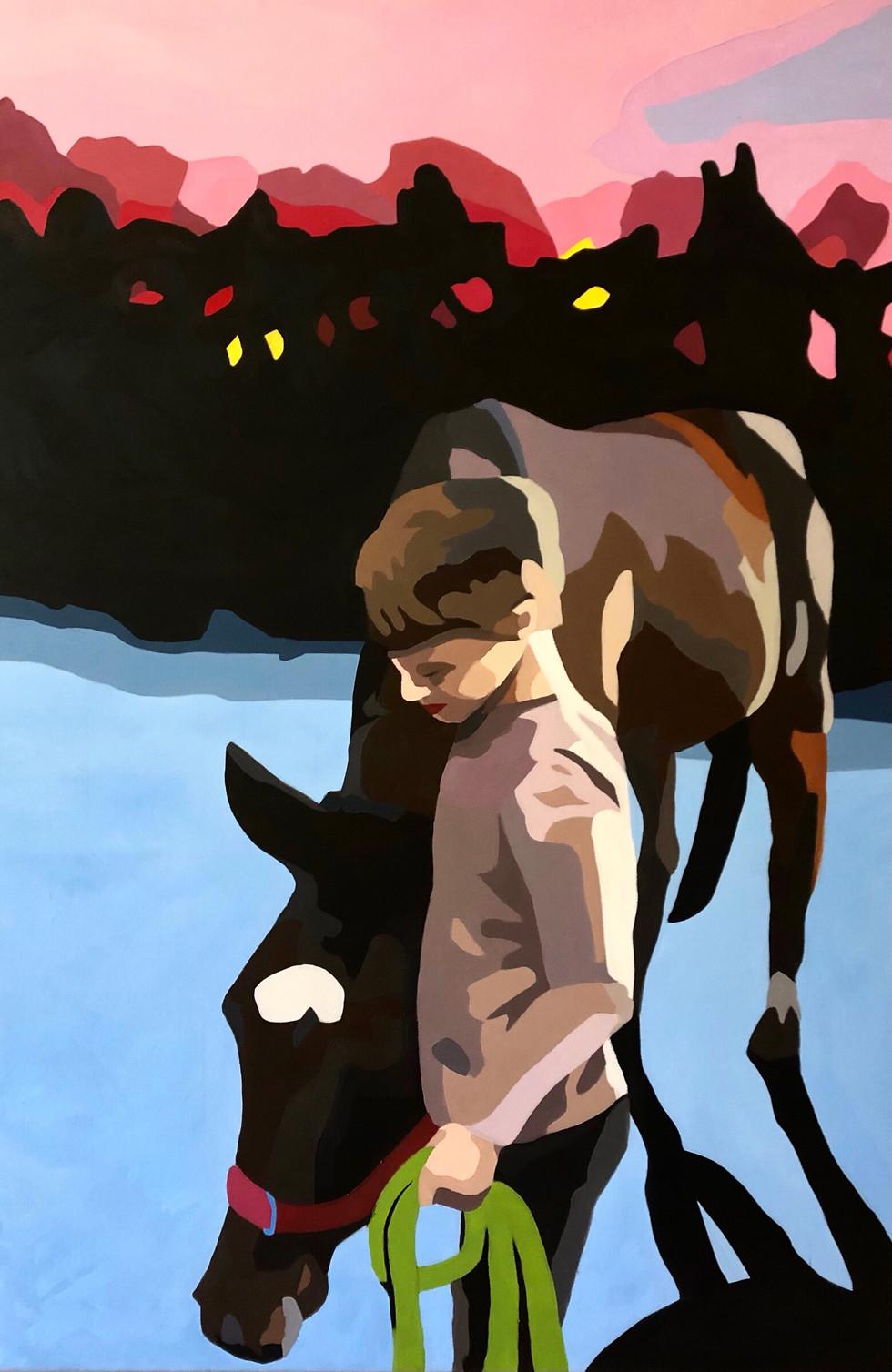 Horse Child