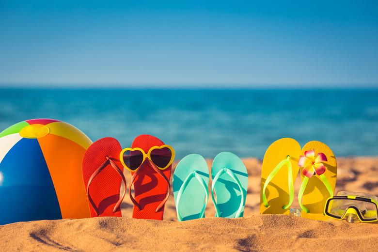Openingsuren zomervakantie