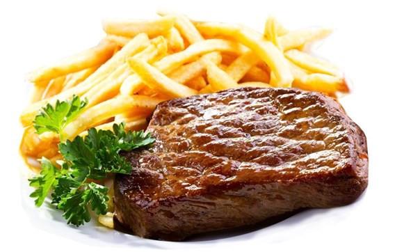 Steakdag 22 oktober '17