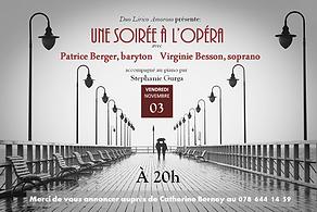 Opera Duo Lirico Stephanie Gurga