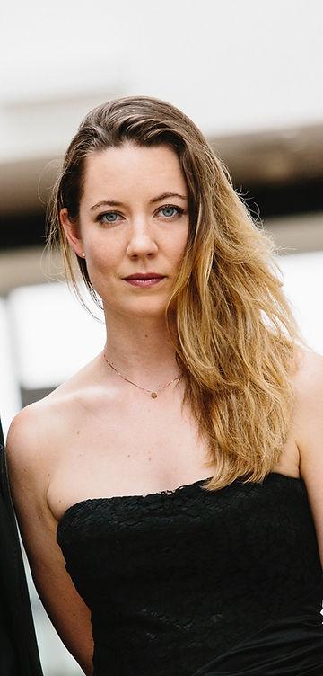 Stephanie Gurga Pianist