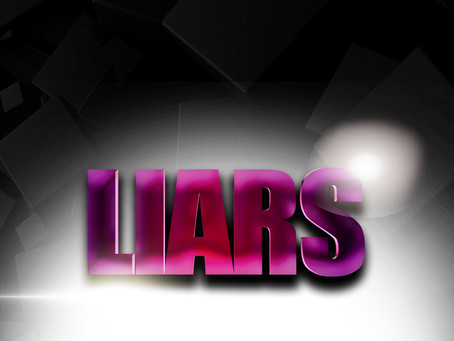 What Do People Lie About? (2)
