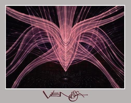 BIRTH OF A NEBULA - RV Poster
