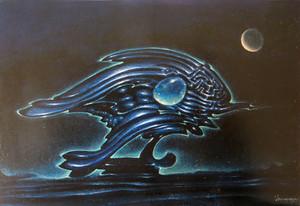 New Moon II