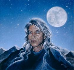 Portrait of Hedda_web