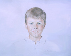 Portrait of Michael Hay II