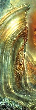RV Bookmark - 'Buddha Sphinx'