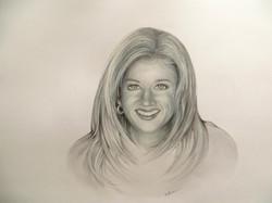Portrait Of MaryKay Hay